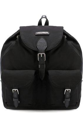 Рюкзак Annette Coccinelle черный | Фото №1
