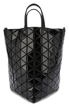 Сумка Bucket Bao Bao ISSEY MIYAKE черная | Фото №1