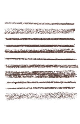 Женский карандаш для бровей hard formula, оттенок h9 seal brown 02 SHU UEMURA бесцветного цвета, арт. 4935421013888 | Фото 2