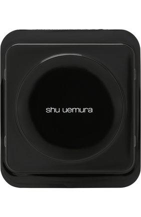 Женское компактная тональная основа the lightbulb uv compact, оттенок 375 SHU UEMURA бесцветного цвета, арт. 4935421386111   Фото 1