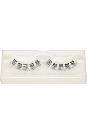 Женские накладные ресницы fake eye lash 07 partial flare SHU UEMURA бесцветного цвета, арт. 4935421351676 | Фото 2