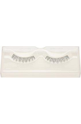 Женские накладные ресницы fake eye lash 501 np SHU UEMURA бесцветного цвета, арт. 4935421354318 | Фото 2