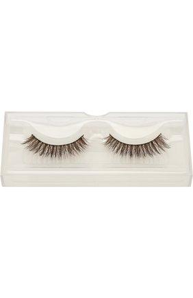 Женские накладные ресницы fake eye lash 09 farfallina SHU UEMURA бесцветного цвета, арт. 4935421365062 | Фото 2