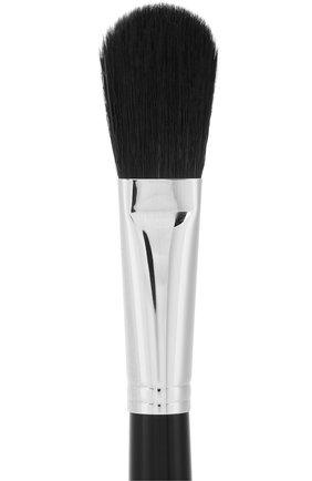 Женская кисть для пудровых текстур natural 17 SHU UEMURA бесцветного цвета, арт. 4935421322102   Фото 2
