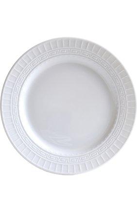 Тарелка салатная Marly Louvre White | Фото №1