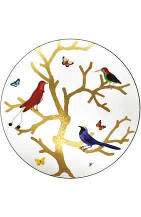 Сервировочная тарелка Aux Oiseaux | Фото №1