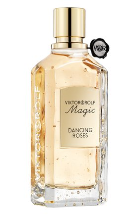 Парфюмерная вода Dancing Roses  | Фото №1