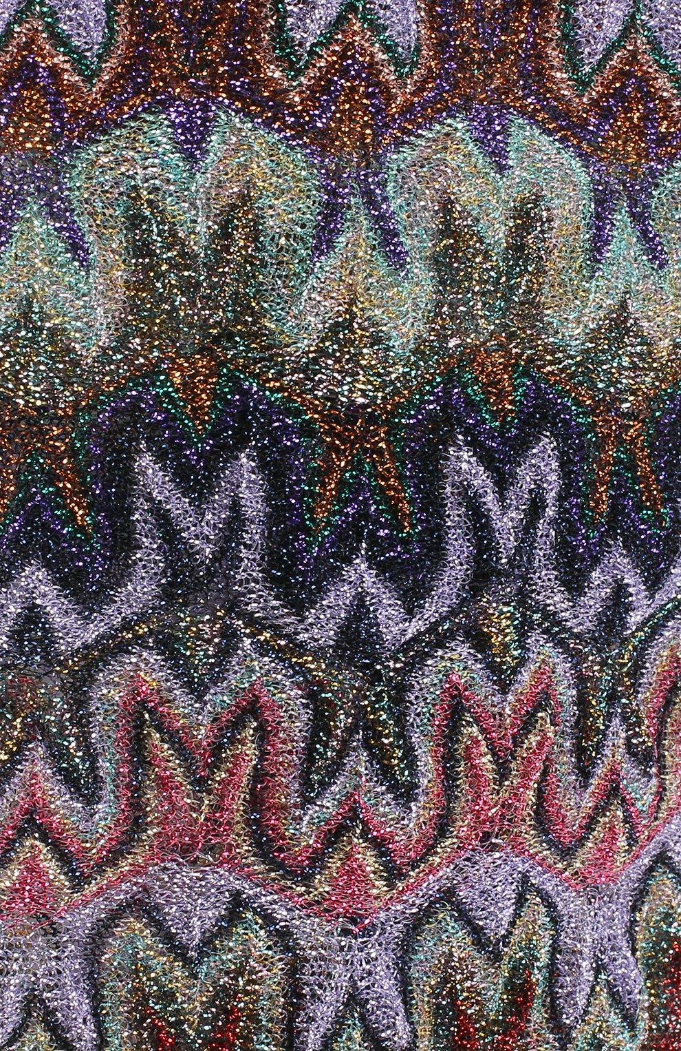 Вязаная повязка | Фото №3