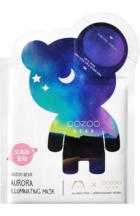Двухфазная маска для сияния The Oozoo Bear Aurora | Фото №1