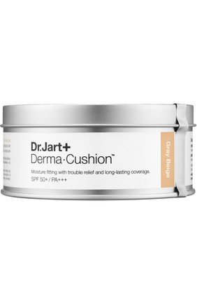 Кушон Derma Cushion SPF 50, оттенок 2 Gray Beige Dr.Jart+   Фото №1