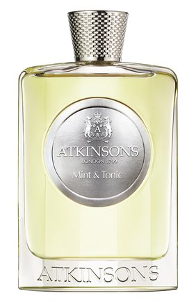 Парфюмерная вода Mint&Tonic Atkinsons | Фото №1