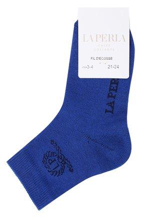 Носки с логотипом бренда | Фото №1