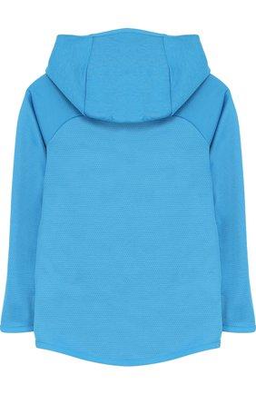 Кардиган на молнии с капюшоном Nike Sportswear Tech Fleece | Фото №2