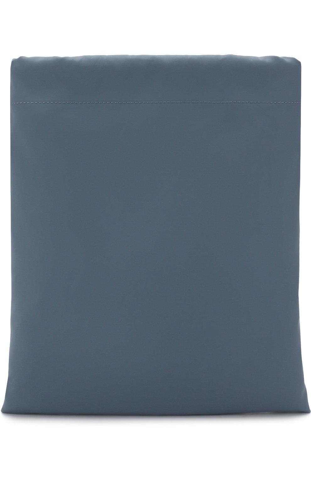 Детская текстильный рюкзак LORO PIANA голубого цвета, арт. FAI1120 | Фото 1