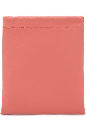 Детская текстильный рюкзак LORO PIANA розового цвета, арт. FAI1120 | Фото 1