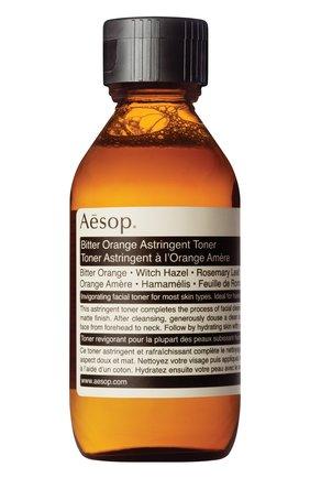 Тоник для лица bitter orange AESOP бесцветного цвета, арт. B100SK32 | Фото 1