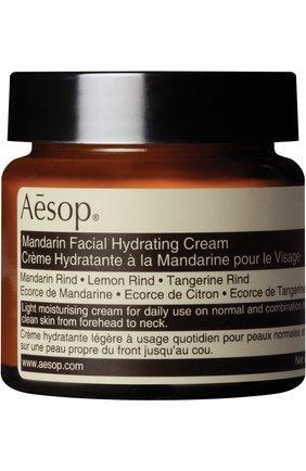 Крем для лица mandarin AESOP бесцветного цвета, арт. B60SK03 | Фото 1