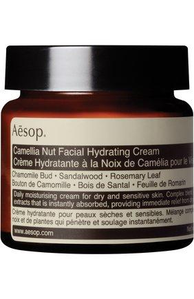 Женское крем для лица camellia nut AESOP бесцветного цвета, арт. B60SK11 | Фото 1
