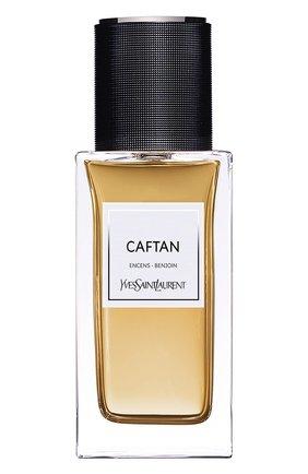 Женский парфюмерная вода le vestiaire des parfums caftan YSL бесцветного цвета, арт. 3614271690500 | Фото 1