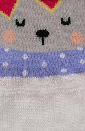 Носки с принтом | Фото №2