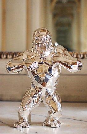 Скульптура King Kong Richard Orlinski Christofle #color# | Фото №1