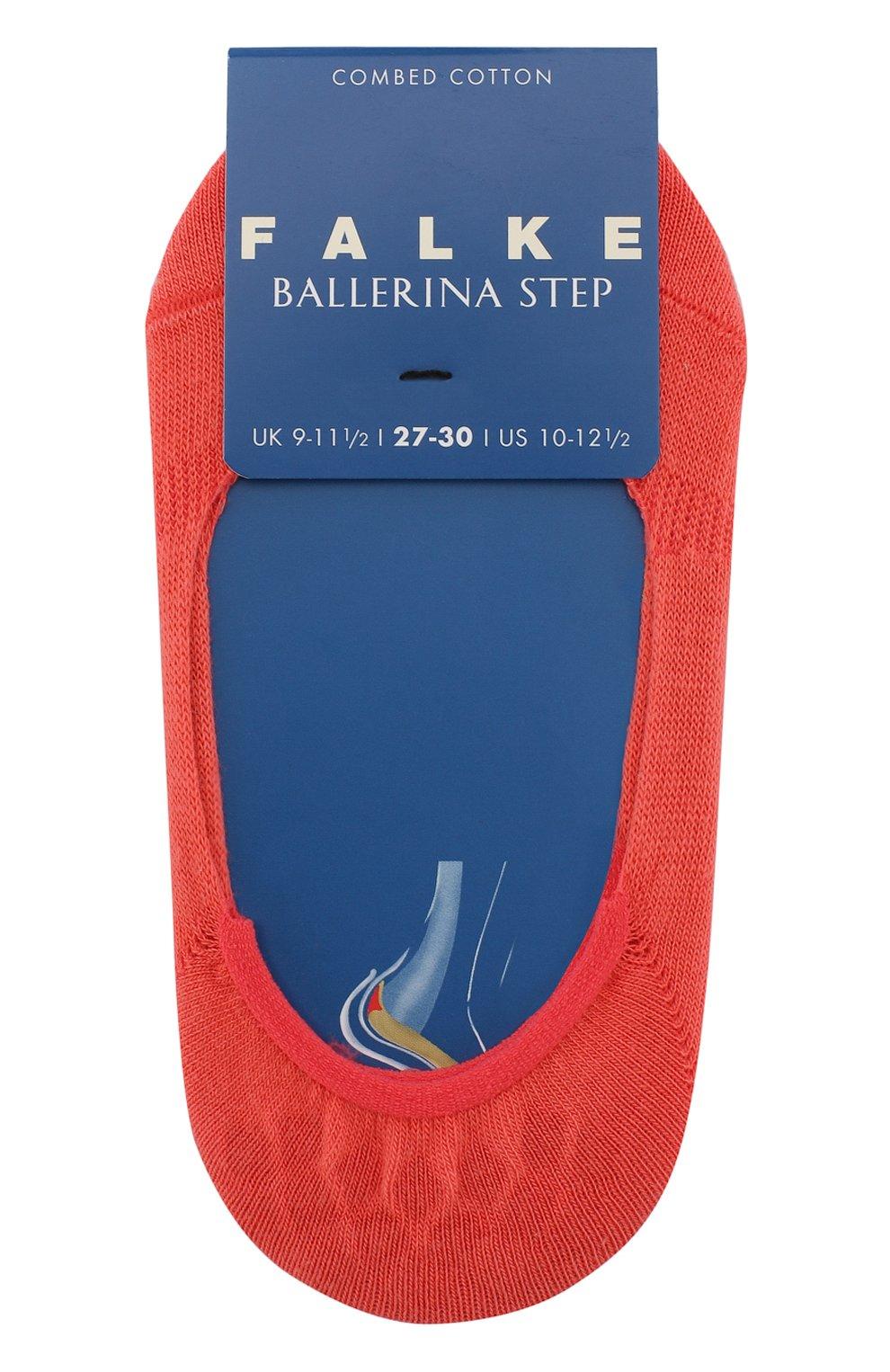 Носки Ballerina Step    Фото №1
