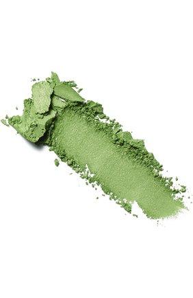 Женские прессованные тени для век pes refill, ir soft yellow-green 435 SHU UEMURA бесцветного цвета, арт. 4935421372626   Фото 2