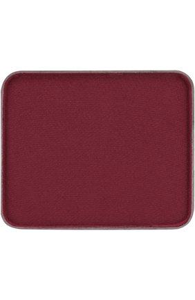 Прессованные тени для век pes refill, M Medium Red 189 | Фото №1