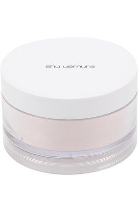 Рассыпчатая пудра Face Powder, оттенок Pink | Фото №1