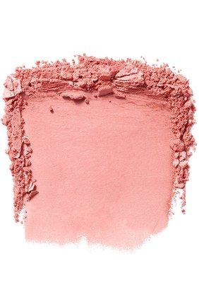 Женские румяна glow on refill, оттенок p light pink 340 SHU UEMURA бесцветного цвета, арт. 4935421645706   Фото 2