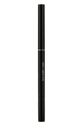 Гелевый карандаш Tokyo Spirit Lasting Soft Gel Pencil, оттенок Violet Brown | Фото №1