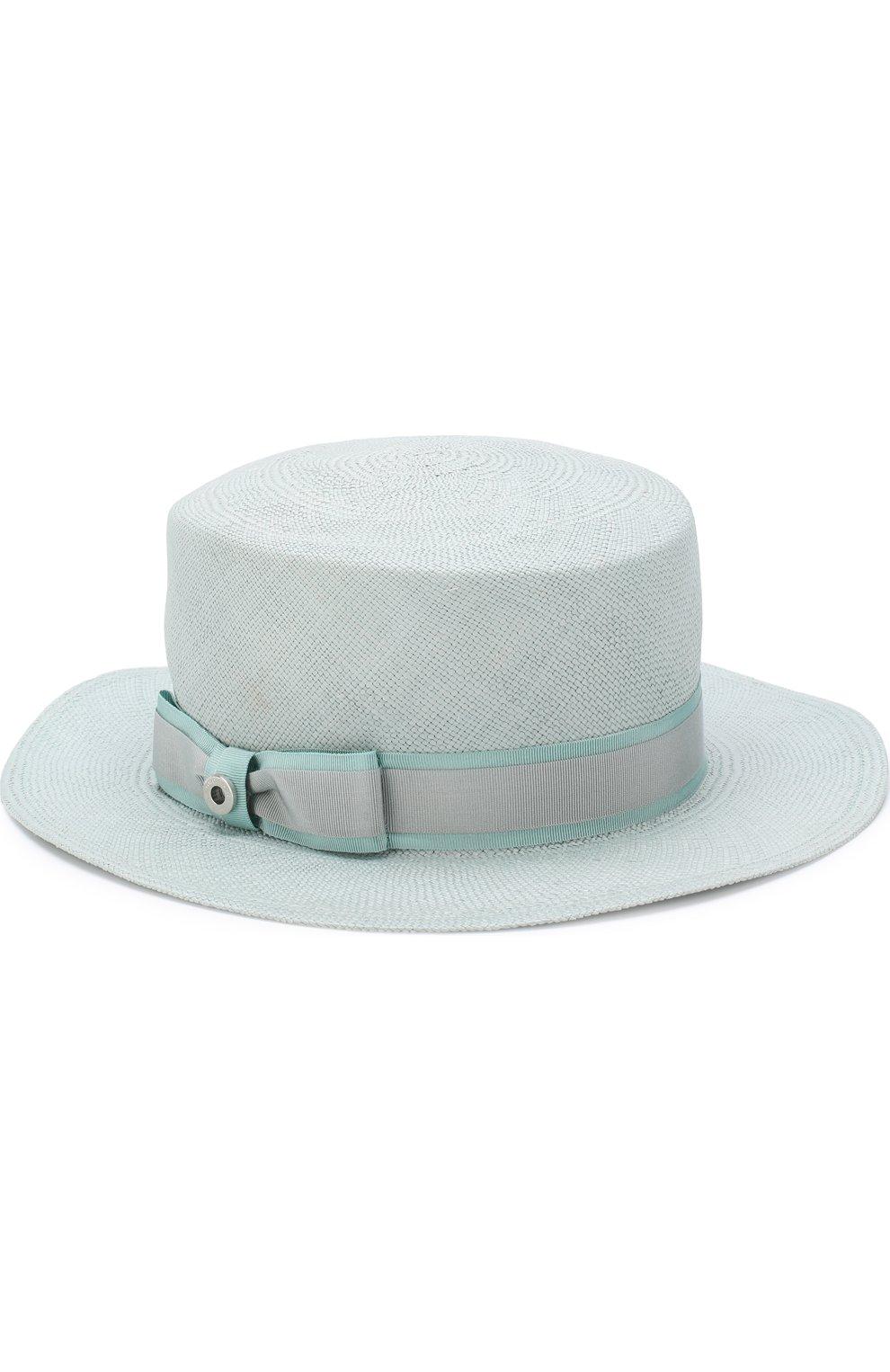 Соломенная шляпа Venezia | Фото №1