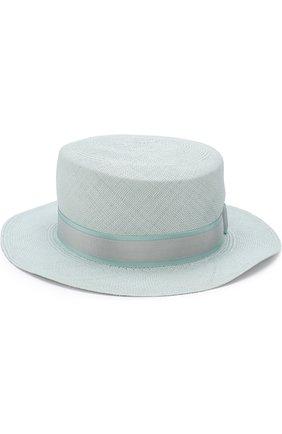 Соломенная шляпа Venezia | Фото №2
