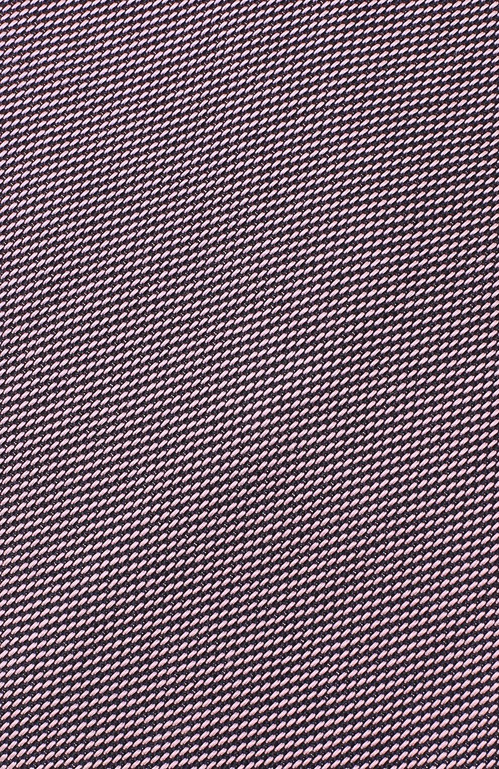 Мужской шелковый галстук TOM FORD розового цвета, арт. 3TF60/XTF | Фото 3