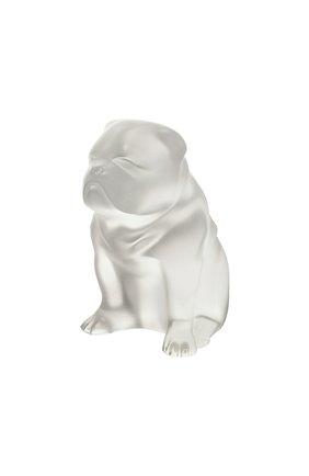 Скульптура Bulldog | Фото №1