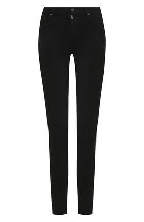 Женские джинсы-скинни CITIZENS OF HUMANITY черного цвета, арт. 1416C-688 | Фото 1