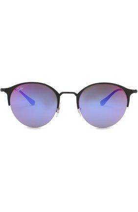 Солнцезащитные очки Ray-Ban разноцветные | Фото №3