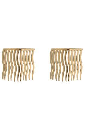 Набор из двух гребней для волос | Фото №1