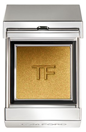 Тени для век Extrême, оттенок Bright Gold | Фото №1