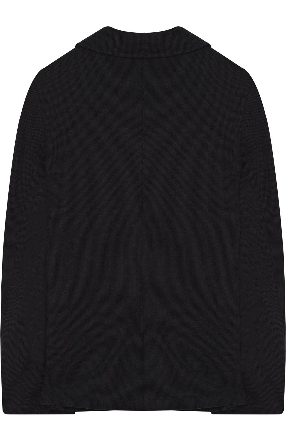 Двубортный пиджак | Фото №2