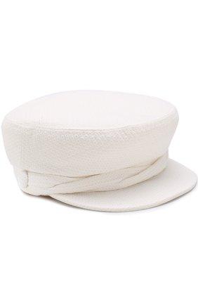 Хлопковая кепка New Abby | Фото №1