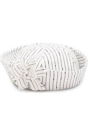 Шляпа Trey с декором | Фото №1