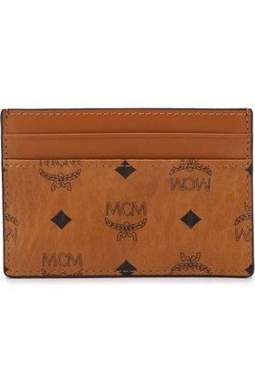 Футляр для кредитных карт с логотипом бренда | Фото №1