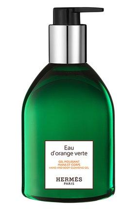 Гель для рук Eau d'orange verte | Фото №1