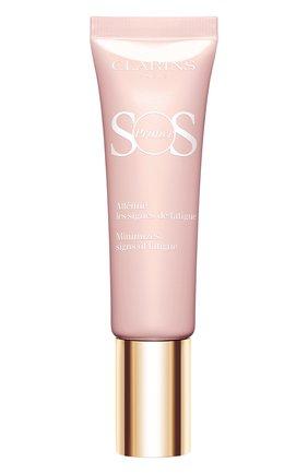 База под макияж для устранения следов усталости SOS Primer 01 | Фото №1