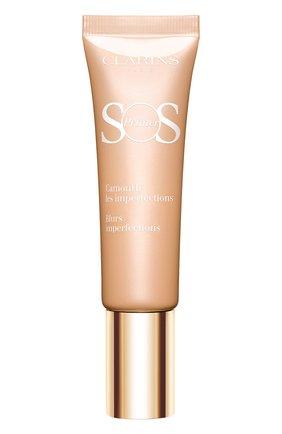 База под макияж для коррекции несовершенств кожи SOS Primer 02 | Фото №1