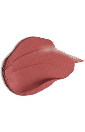 Женская матовая губная помада joli rouge velvet, оттенок 705 CLARINS бесцветного цвета, арт. 80032878 | Фото 2