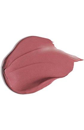 Женская матовая губная помада joli rouge velvet, оттенок 759 CLARINS бесцветного цвета, арт. 80032881 | Фото 2