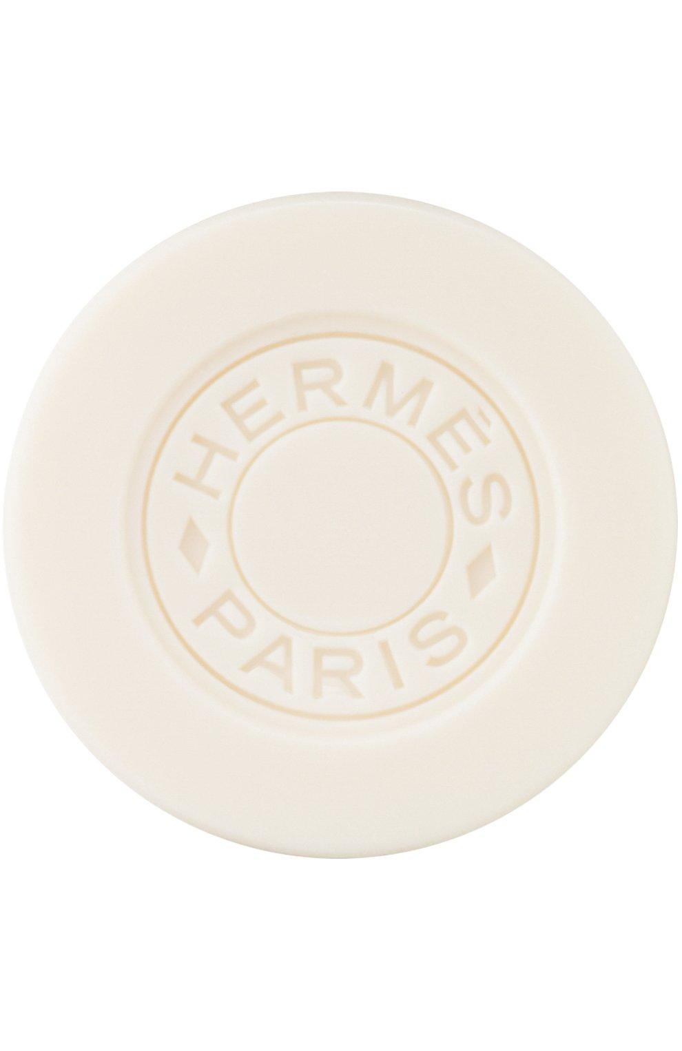 Мыло twilly d'hermès HERMÈS бесцветного цвета, арт. 40109H | Фото 1 (Статус проверки: Проверена категория)