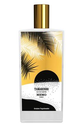 Парфюмерная вода Tamarindo Memo | Фото №1